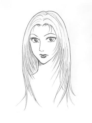 90年代の女子高生イメージイラスト2.jpg
