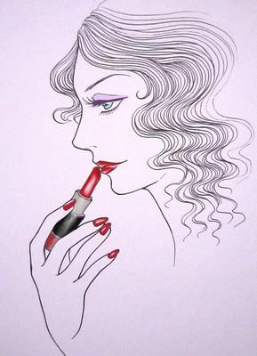 女性はなぜ化粧をするのか.JPG