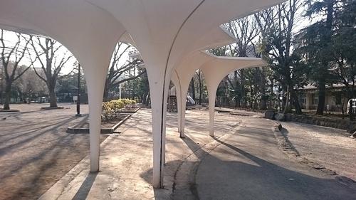 都営下馬アパート公園の様子-a.JPG