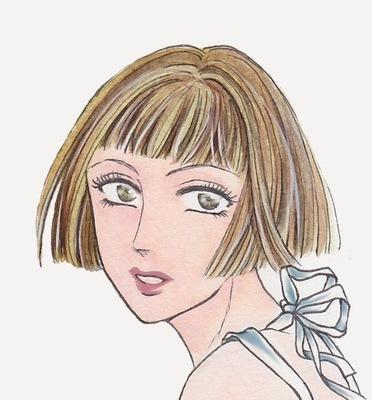 髪の毛を塗る練習.jpg